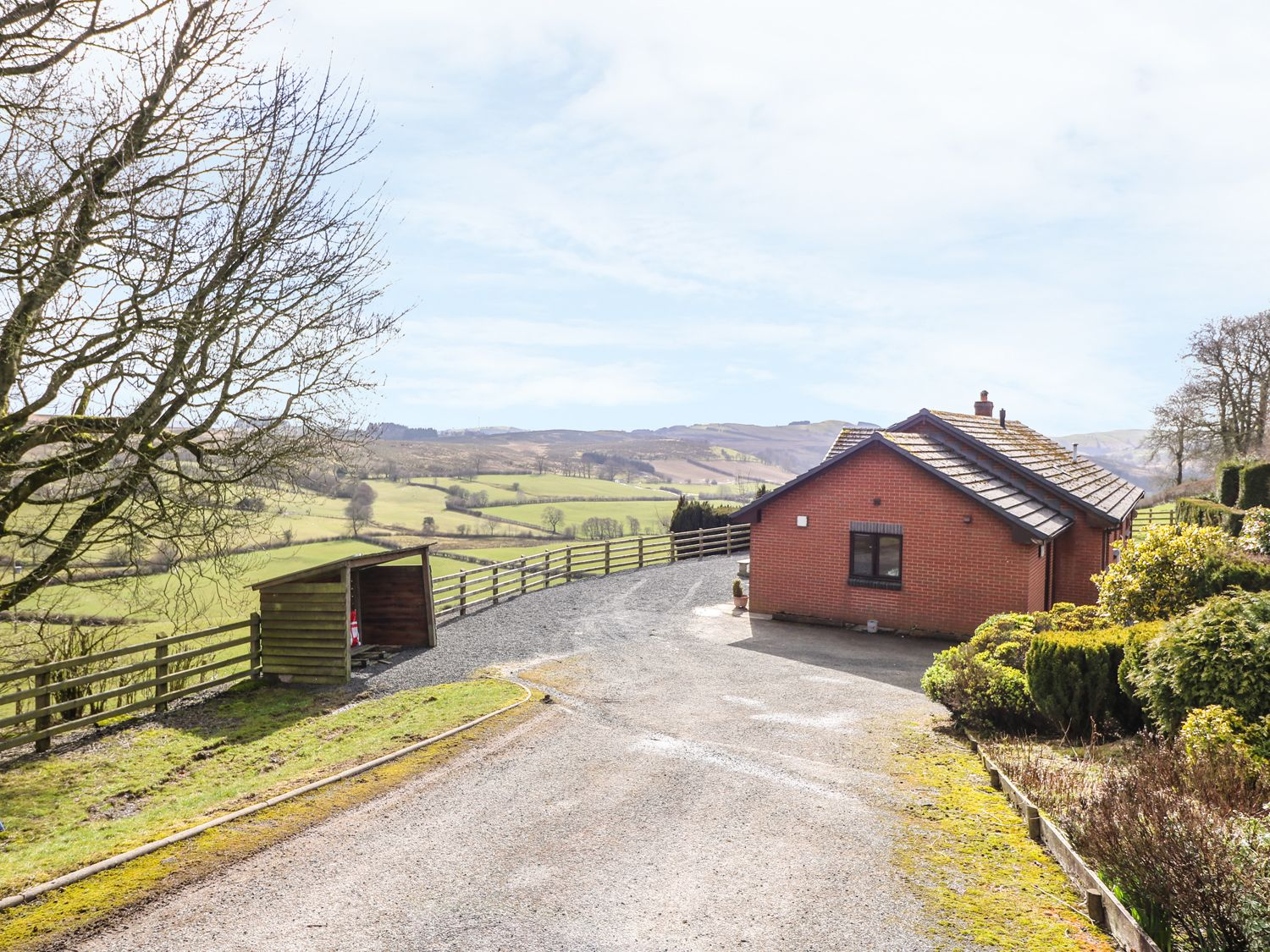 Vrongoch Cottage - Mid Wales - 971747 - photo 1
