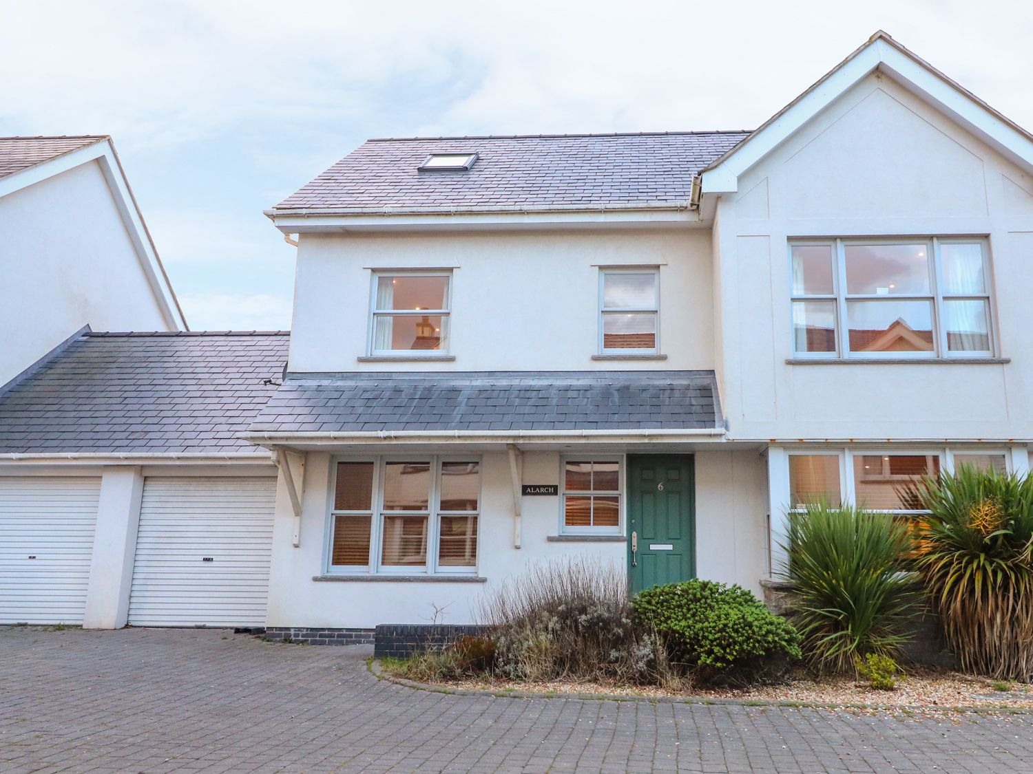 Alarch - Anglesey - 971850 - photo 1