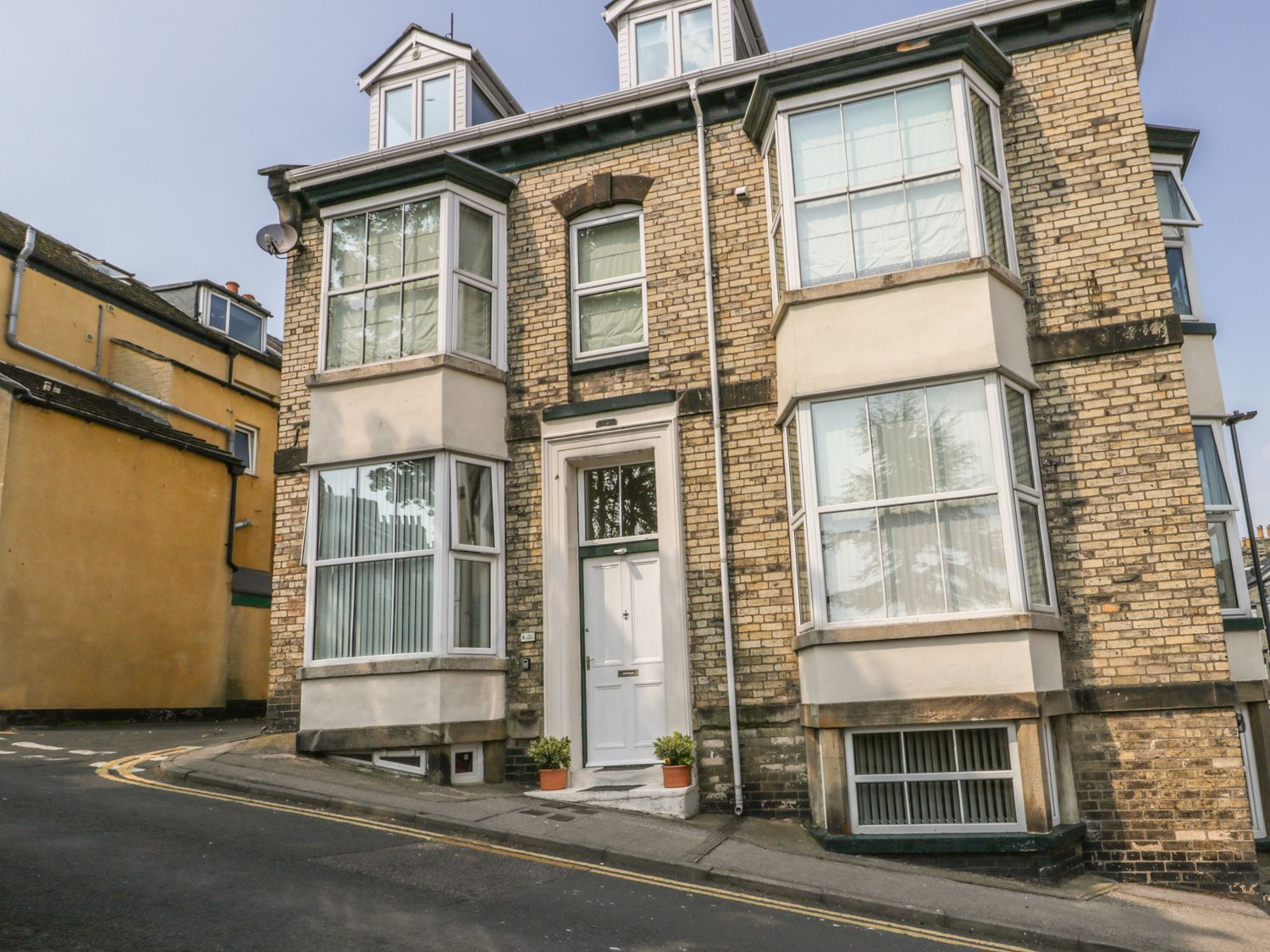 Flat 4 - Whitby & North Yorkshire - 971942 - photo 1