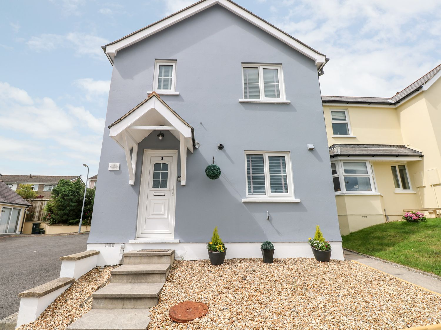 Sandy Bay House - South Wales - 972165 - photo 1