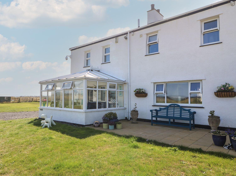 Trewan House - North Wales - 972187 - photo 1