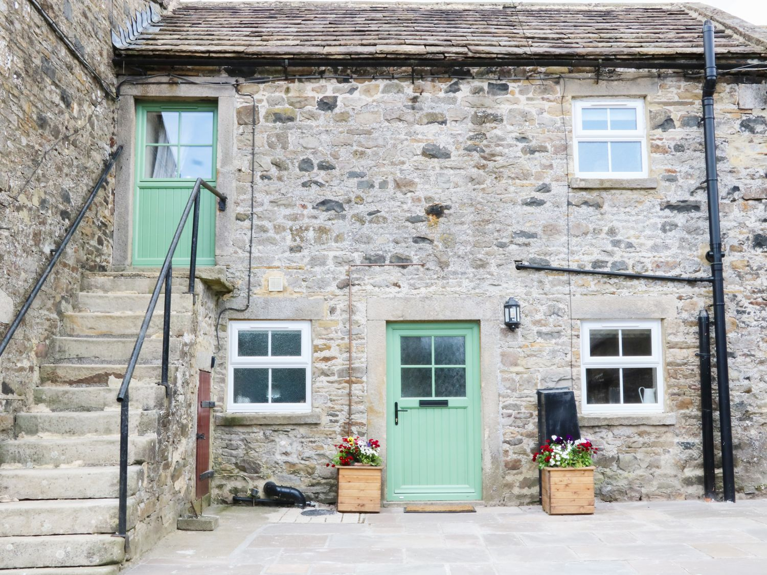 The Stables - Yorkshire Dales - 972215 - photo 1
