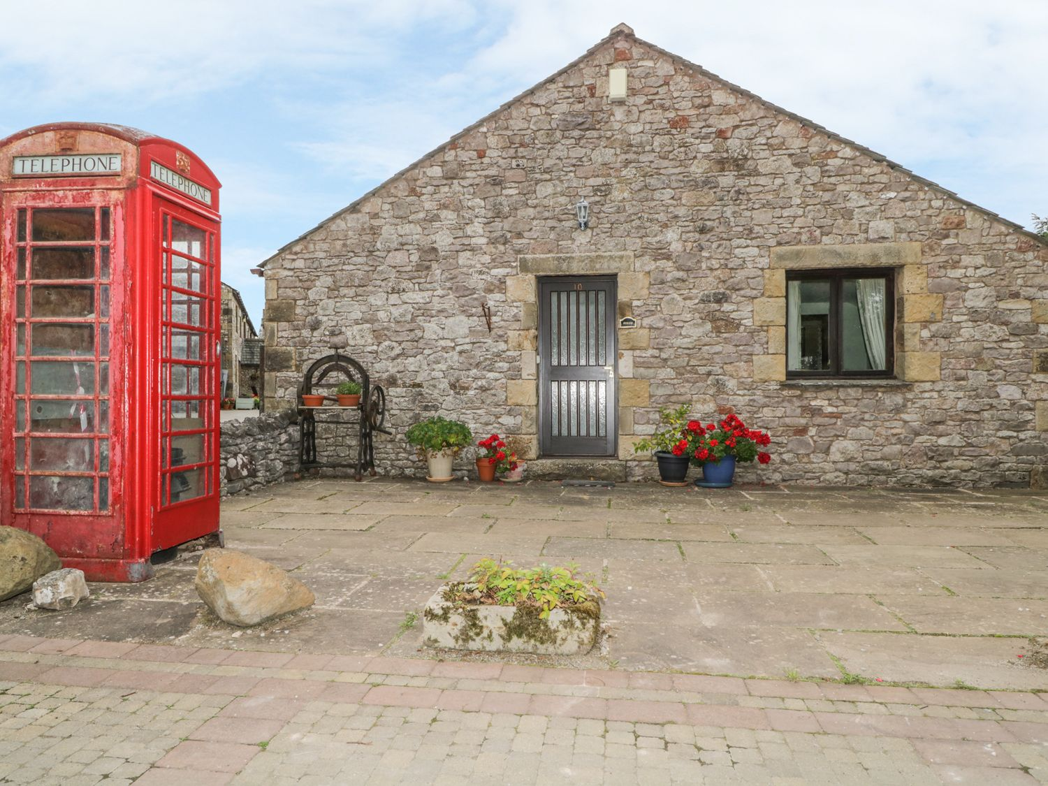 Pond End Cottage - Lake District - 972243 - photo 1