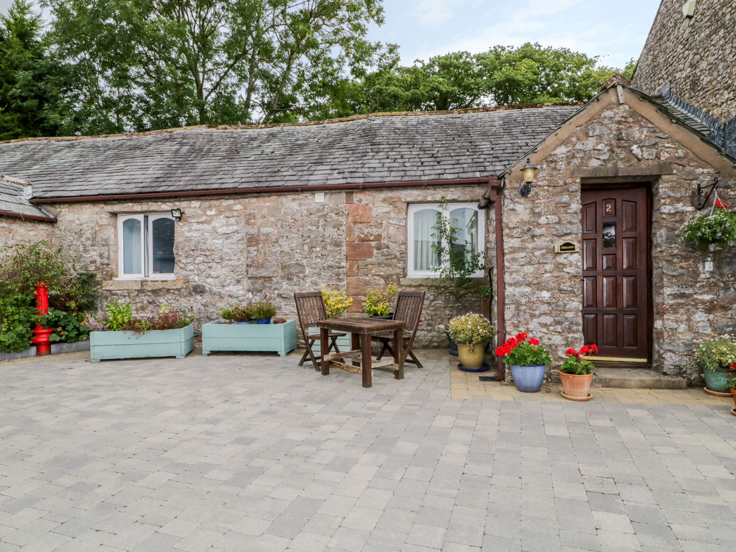 Rosegarth Cottage - Lake District - 972244 - photo 1