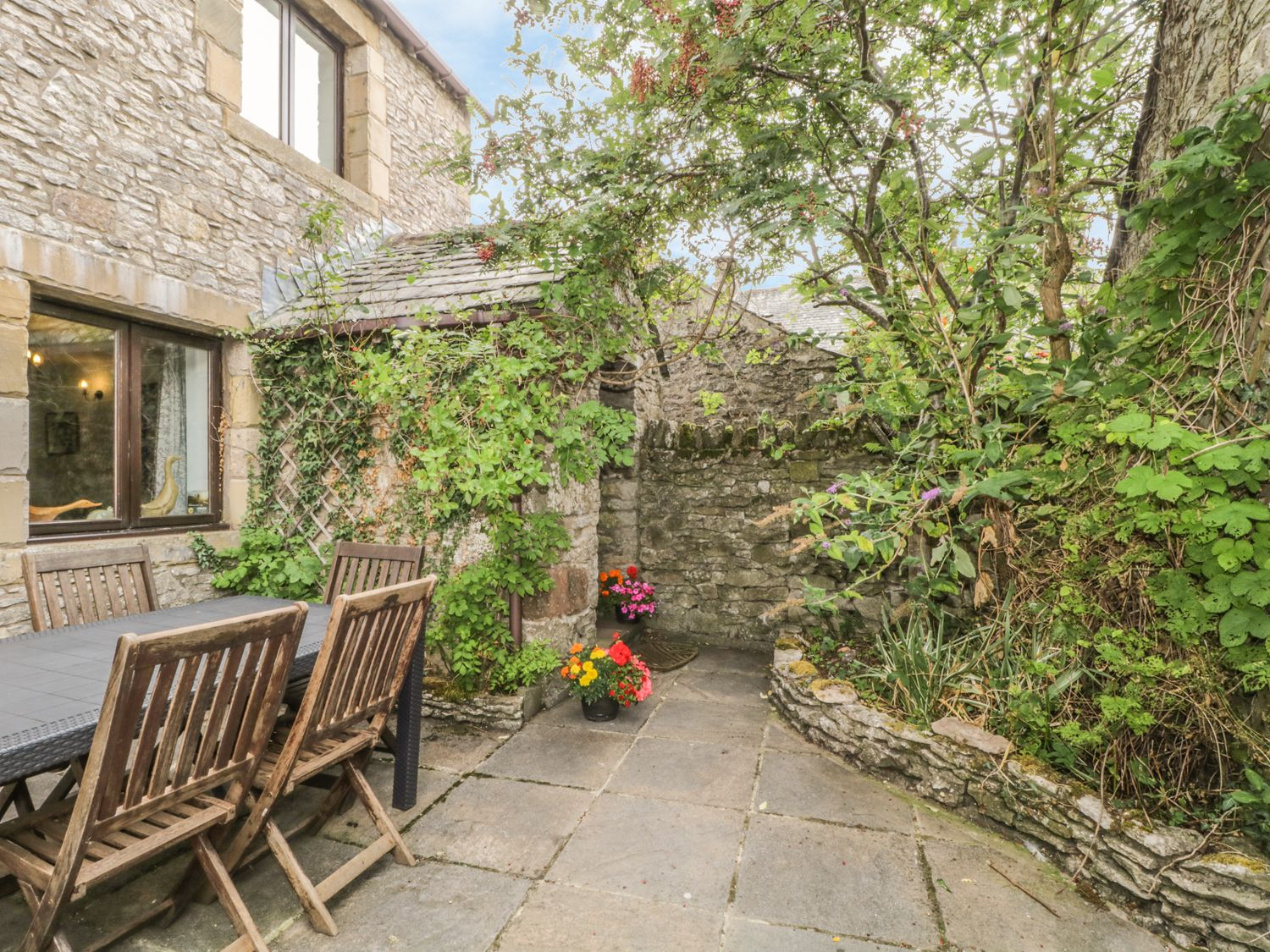 Springarth Cottage - Lake District - 972245 - photo 1
