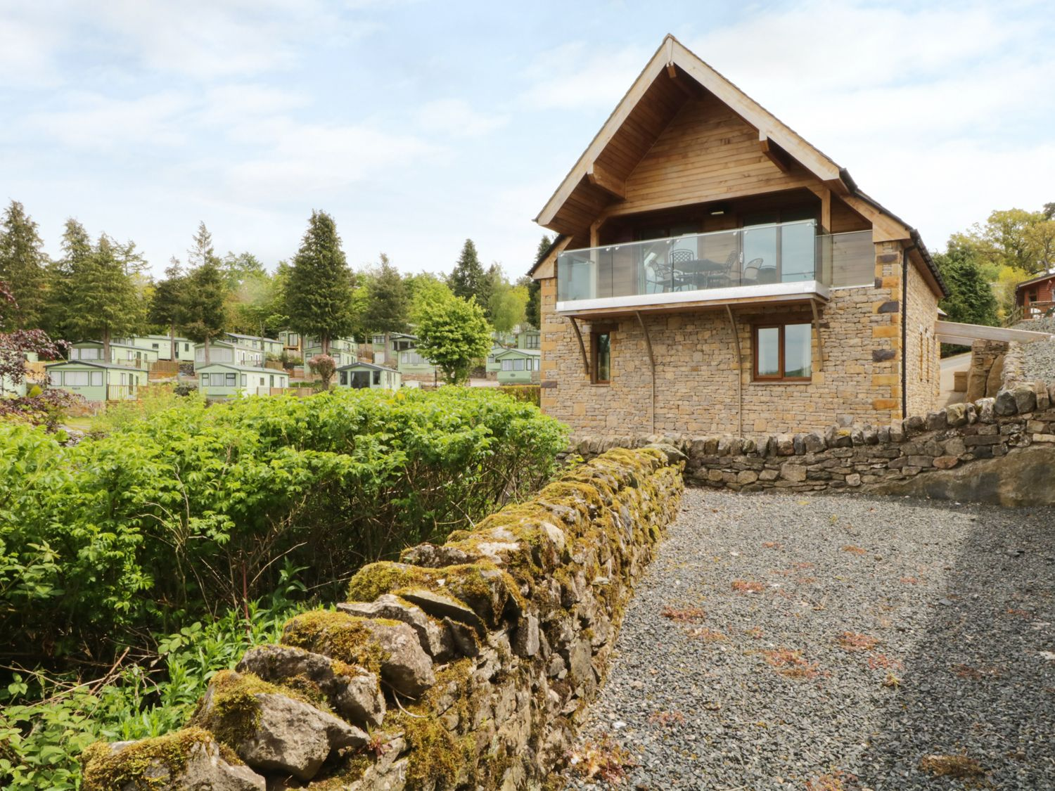 Elderbeck Lodge - Lake District - 972256 - photo 1
