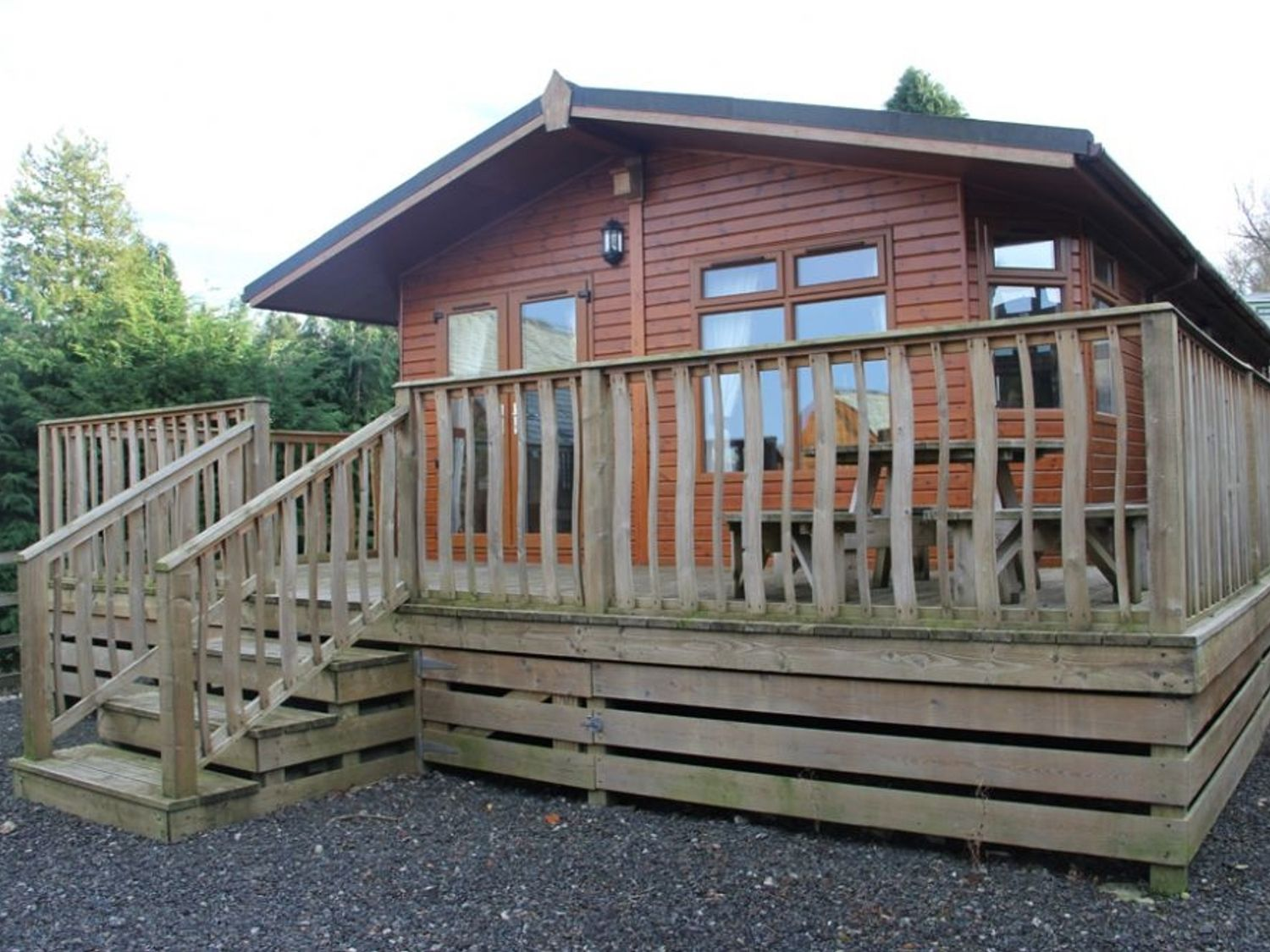 Park Lodge - Lake District - 972258 - photo 1