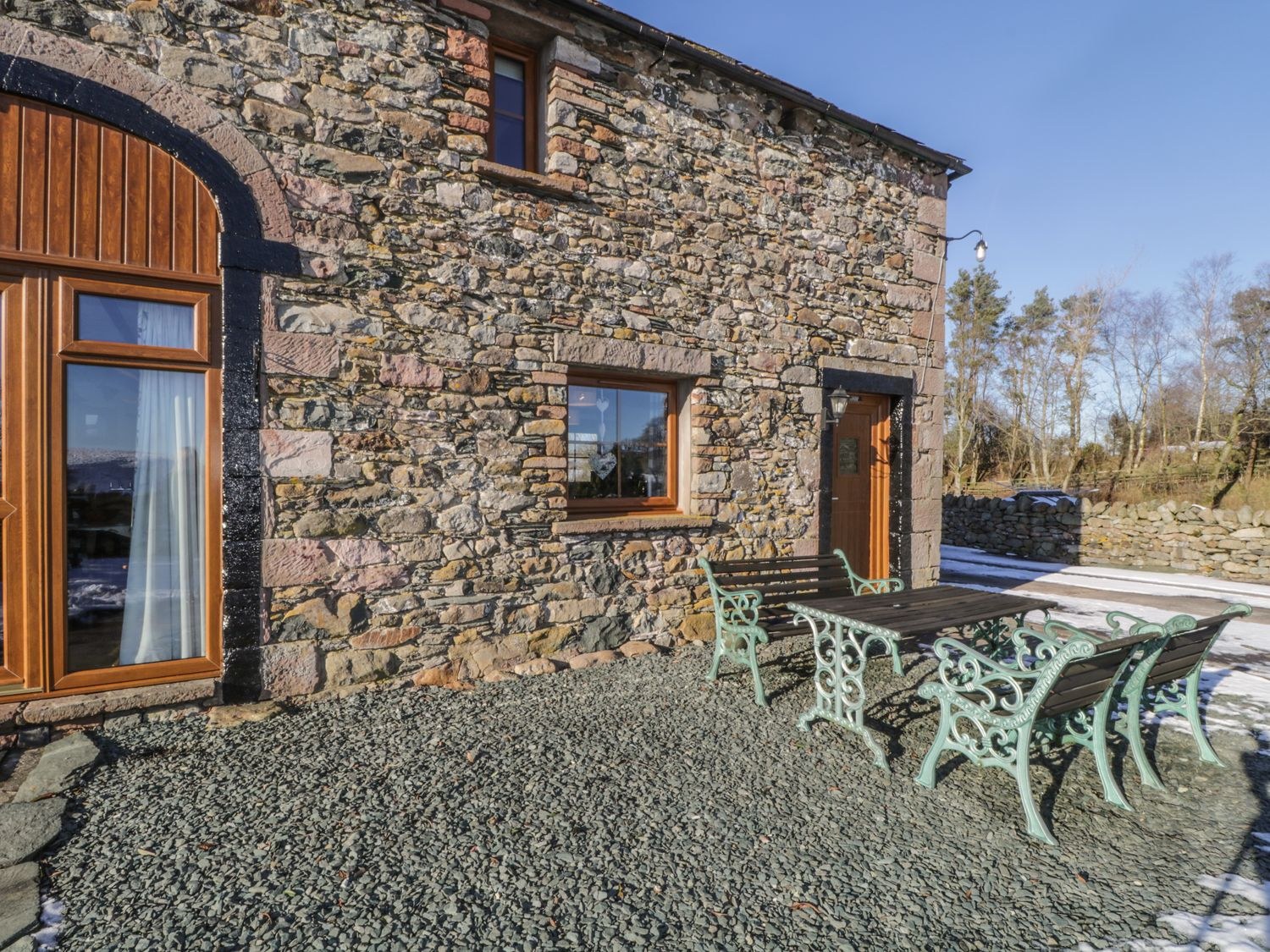 Lavender Cottage - Lake District - 972269 - photo 1