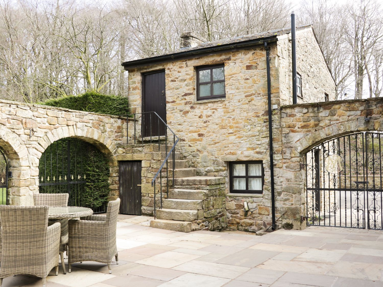 Courtyard Cottage - Lake District - 972307 - photo 1