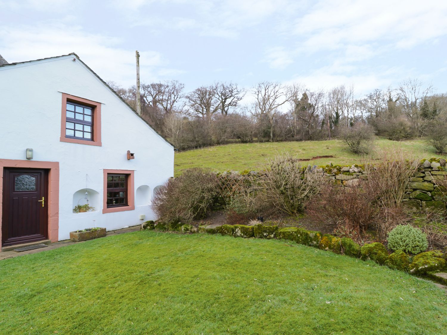 Gardeners Cottage - Lake District - 972334 - photo 1