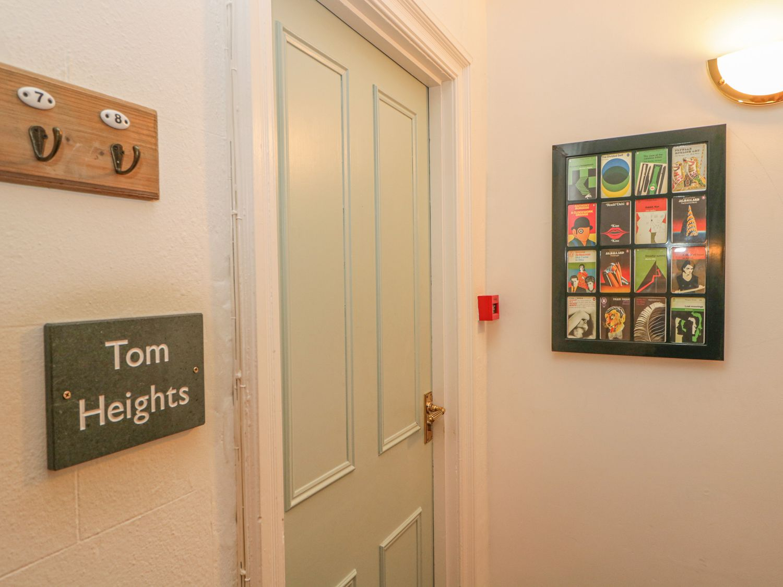 Tom Heights - Lake District - 972340 - photo 1