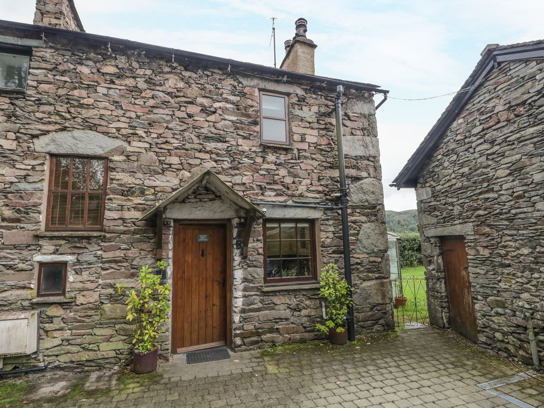 Tanner Croft Cottage - Lake District - 972385 - photo 1
