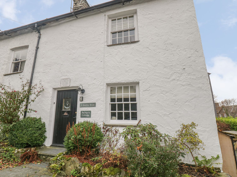 Barney's Cottage - Lake District - 972392 - photo 1