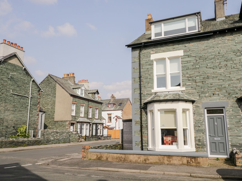 Wordsworth House - Lake District - 972437 - photo 1