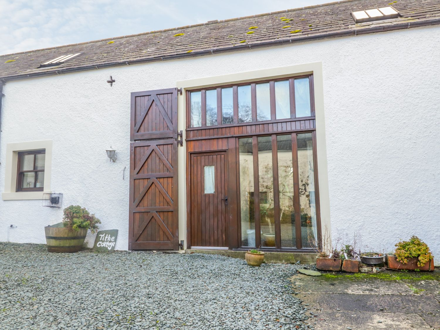 Tithe Cottage - Lake District - 972481 - photo 1