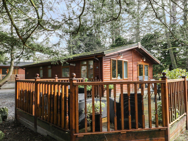Footprints Lodge - Lake District - 972496 - photo 1
