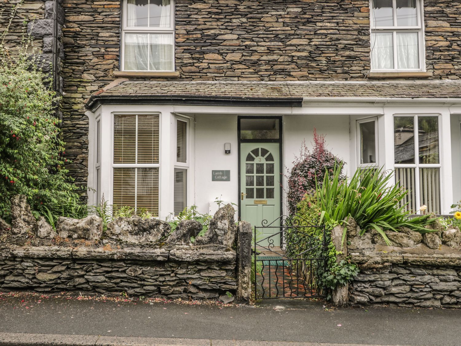 Lamb Cottage - Lake District - 972502 - photo 1