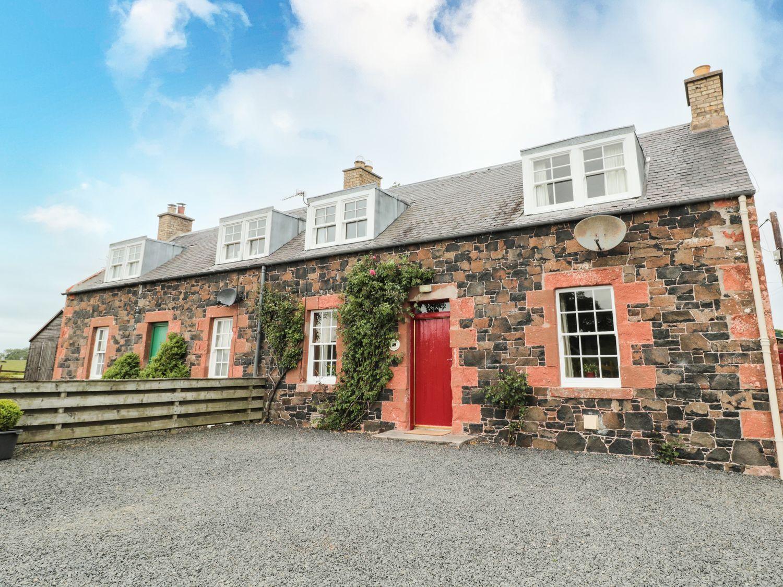 Craggs Cottage - Scottish Lowlands - 972508 - photo 1