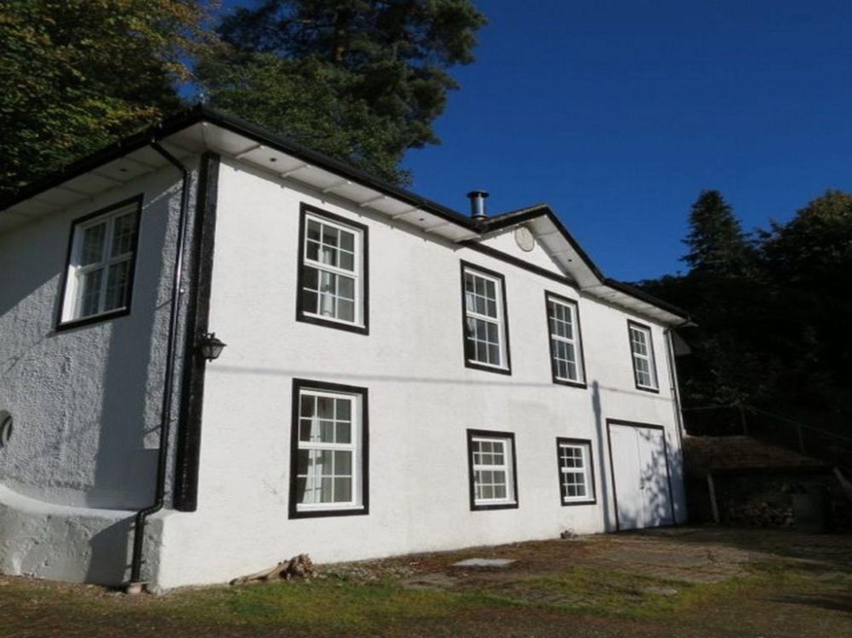 Craigard Cottage - Scottish Highlands - 972518 - photo 1