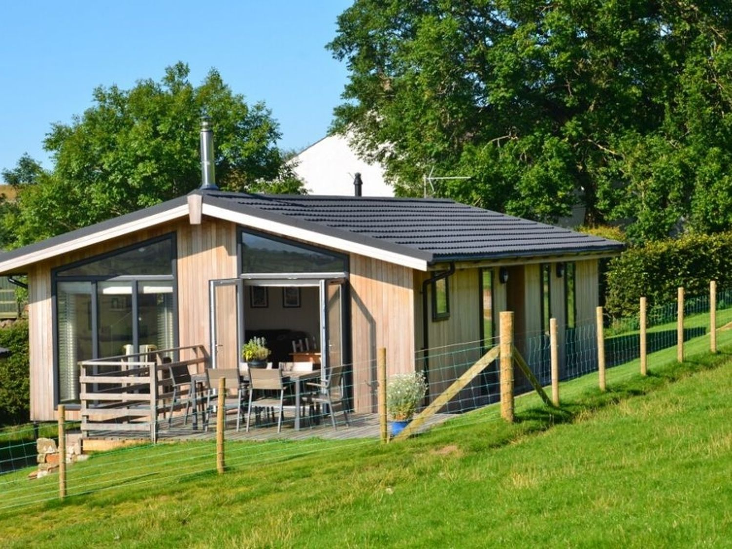 Carrock Lodge - Lake District - 972544 - photo 1