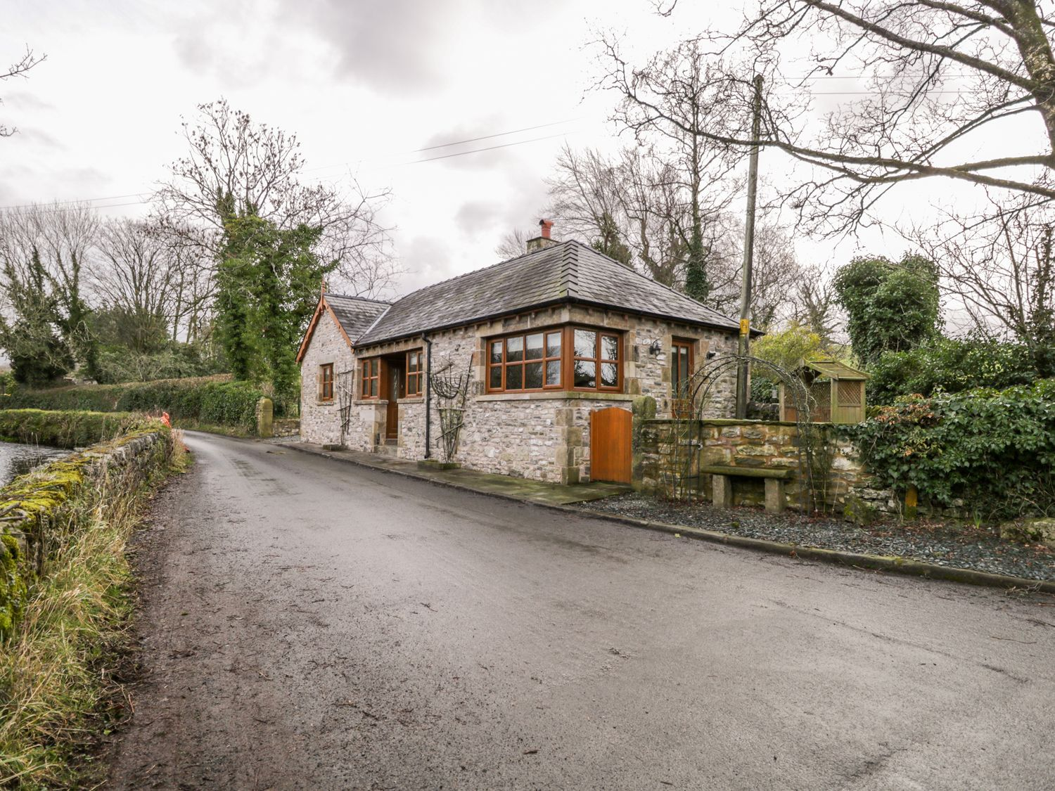 Hawthorn Cottage - Lake District - 972579 - photo 1