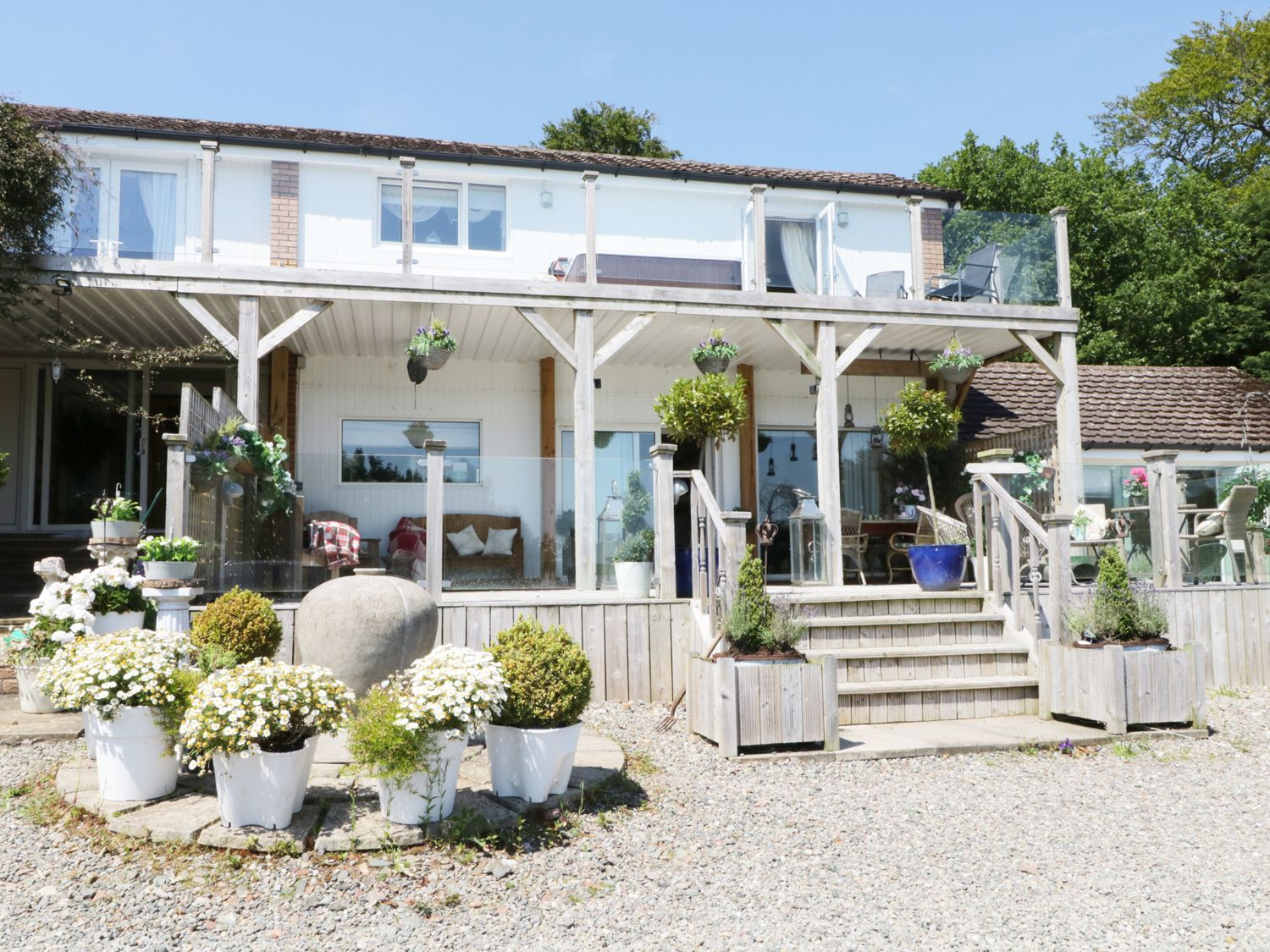 High Rigg Garden Cottage - Lake District - 972580 - photo 1