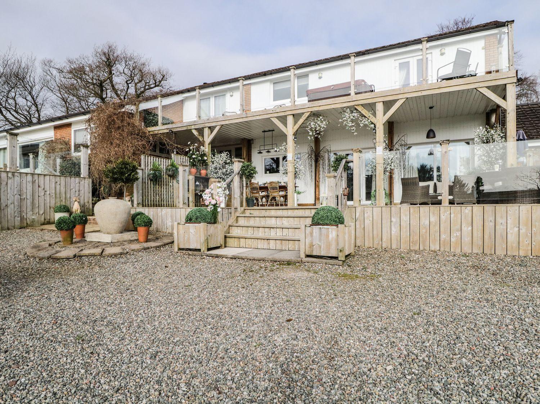 High Rigg Garden Cottage - Lake District - 972580 - photo 1