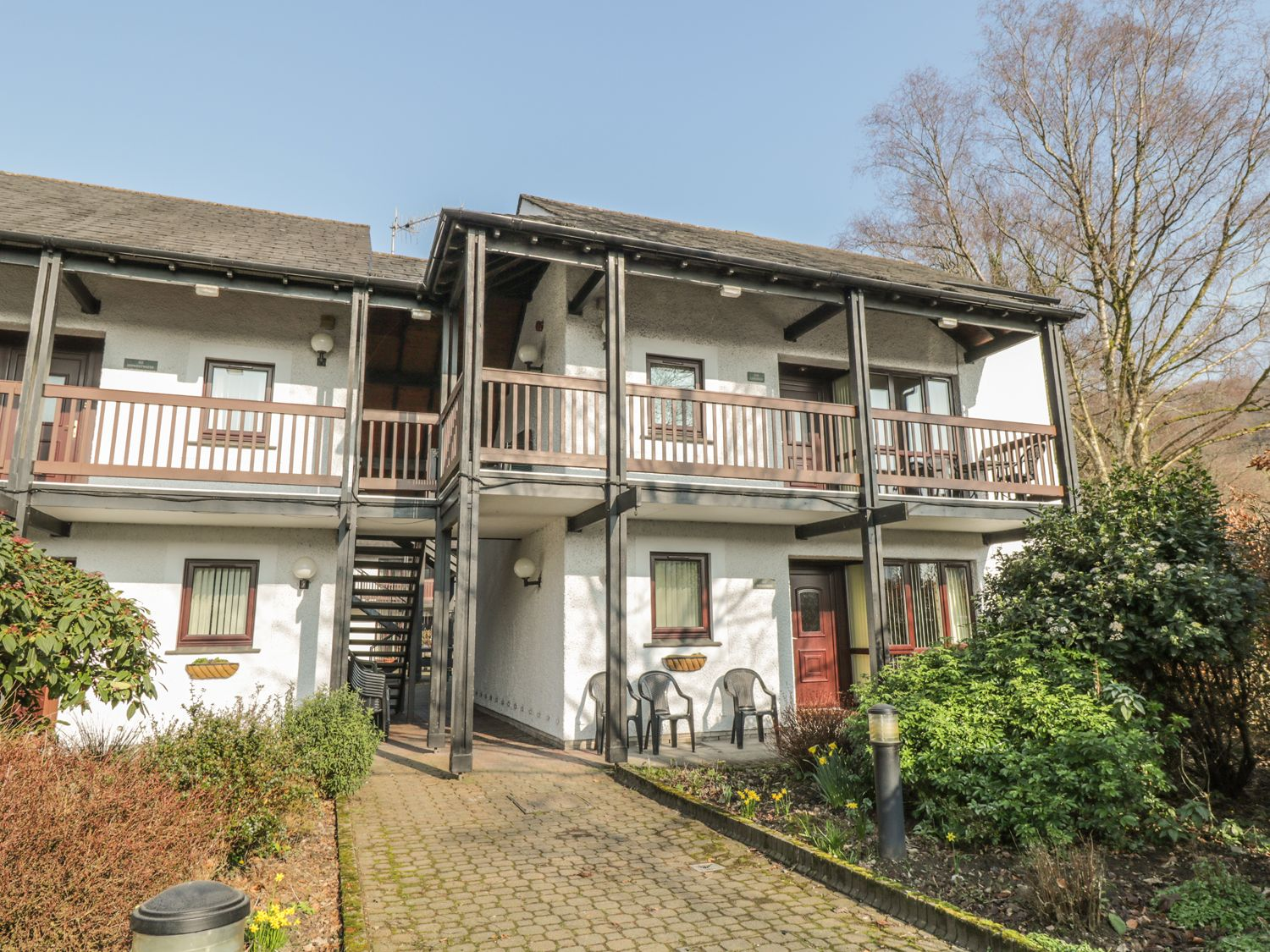 Quaysiders Apartment 5 - Lake District - 972581 - photo 1