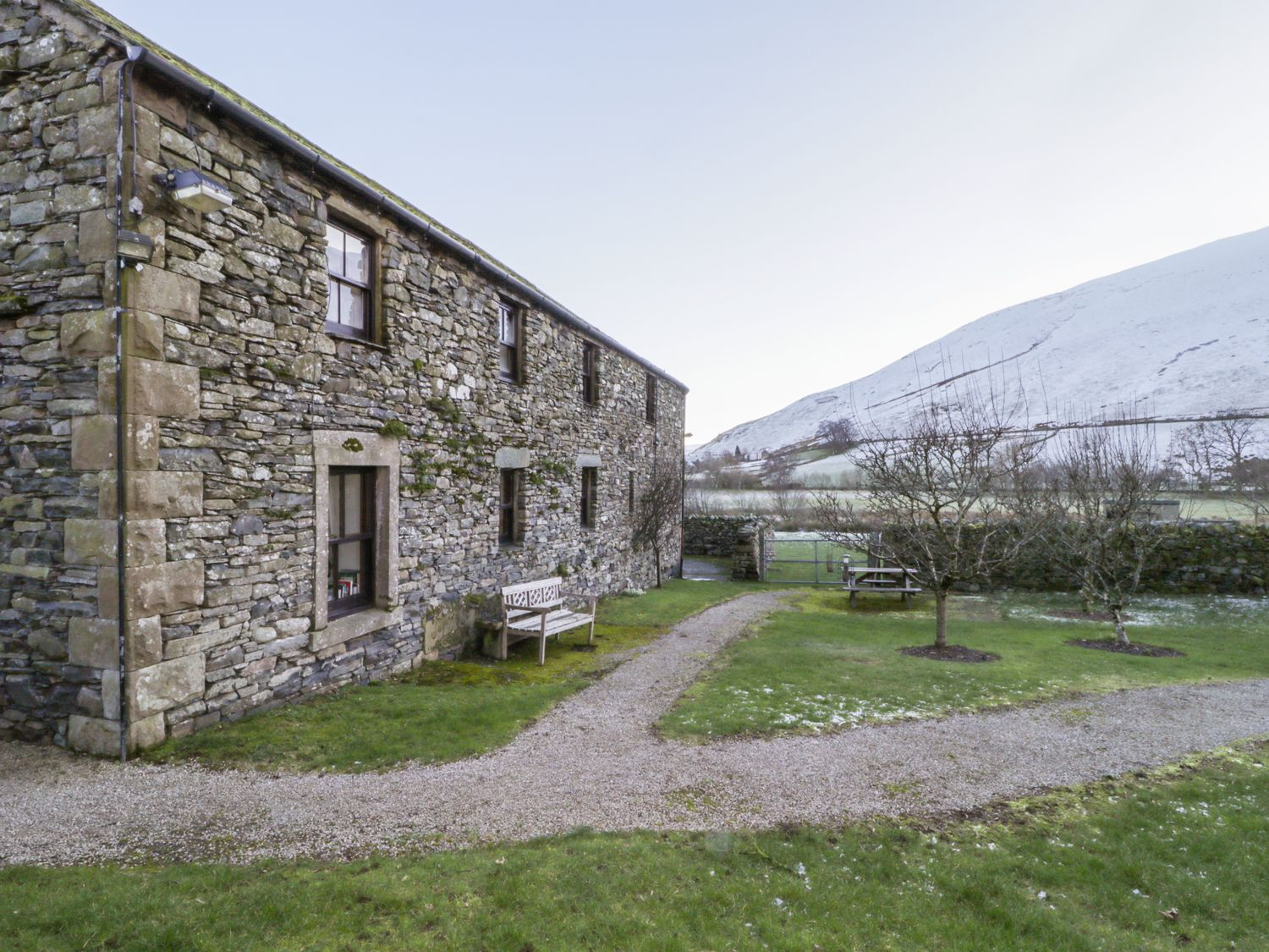 Hayloft - Lake District - 972590 - photo 1
