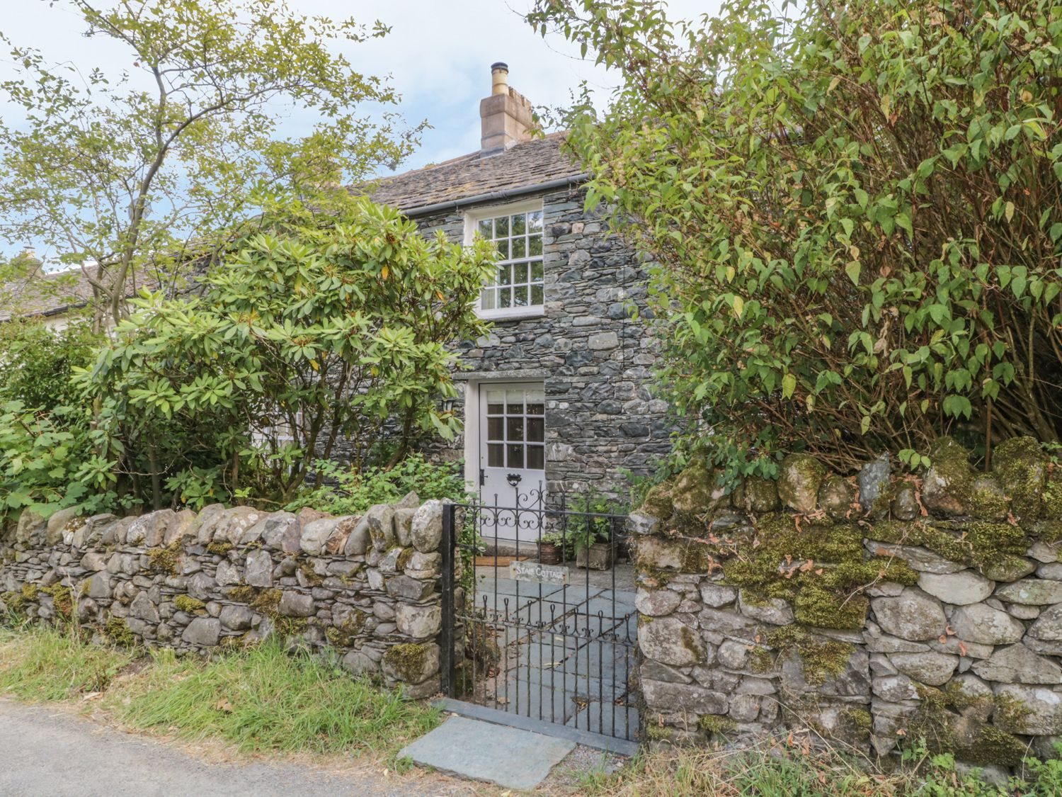 Stair Cottage - Lake District - 972594 - photo 1