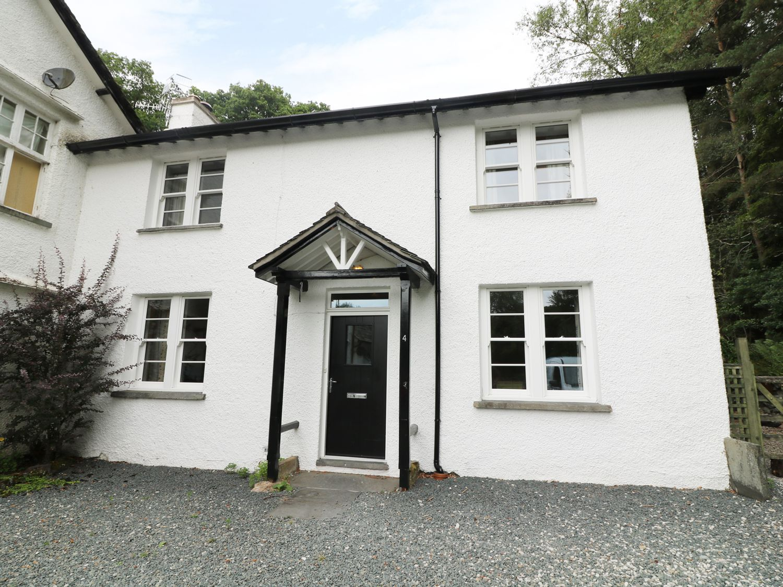 Calgarth Cottage - Lake District - 972595 - photo 1