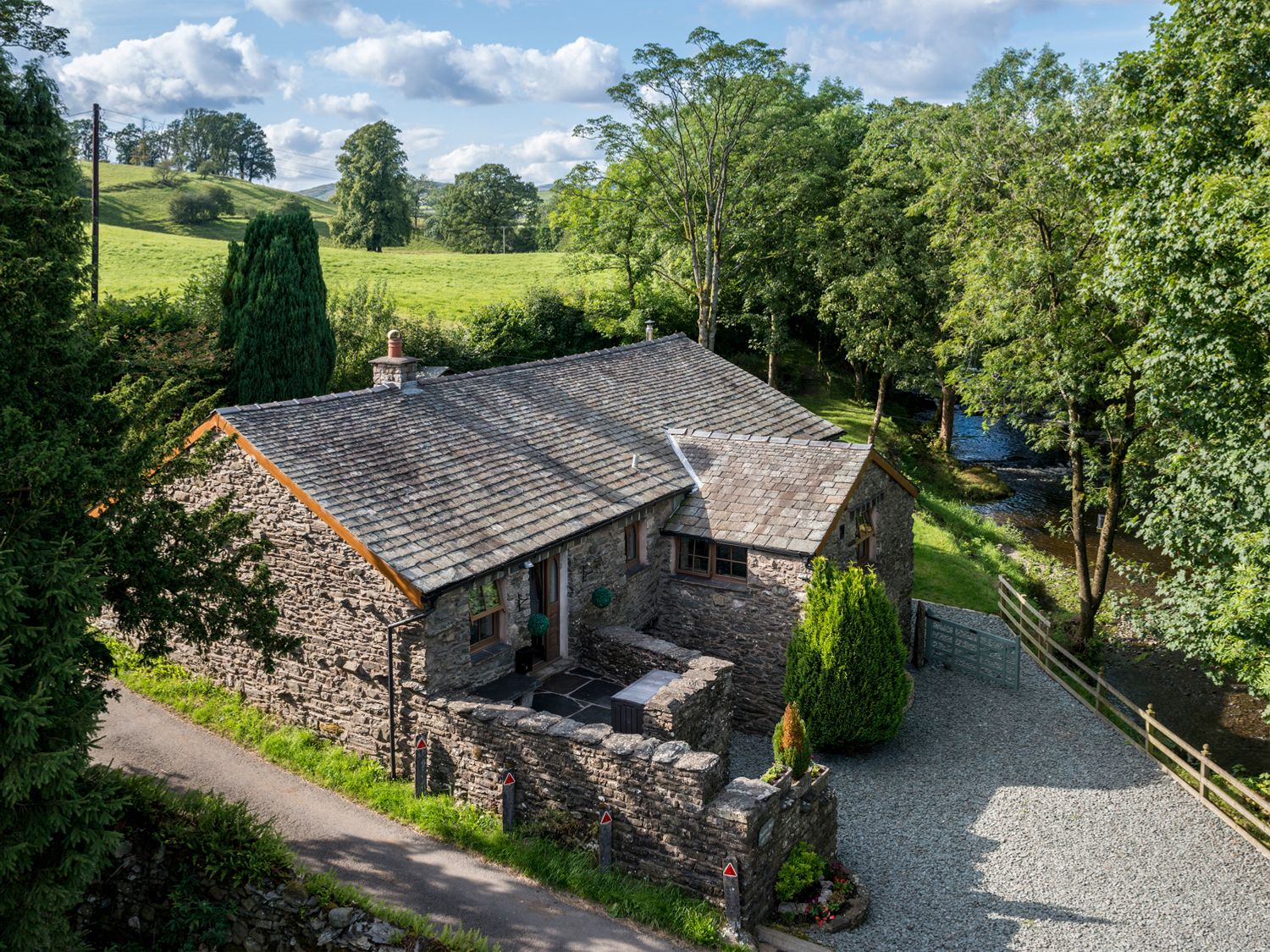 River View Cottage - Lake District - 972602 - photo 1