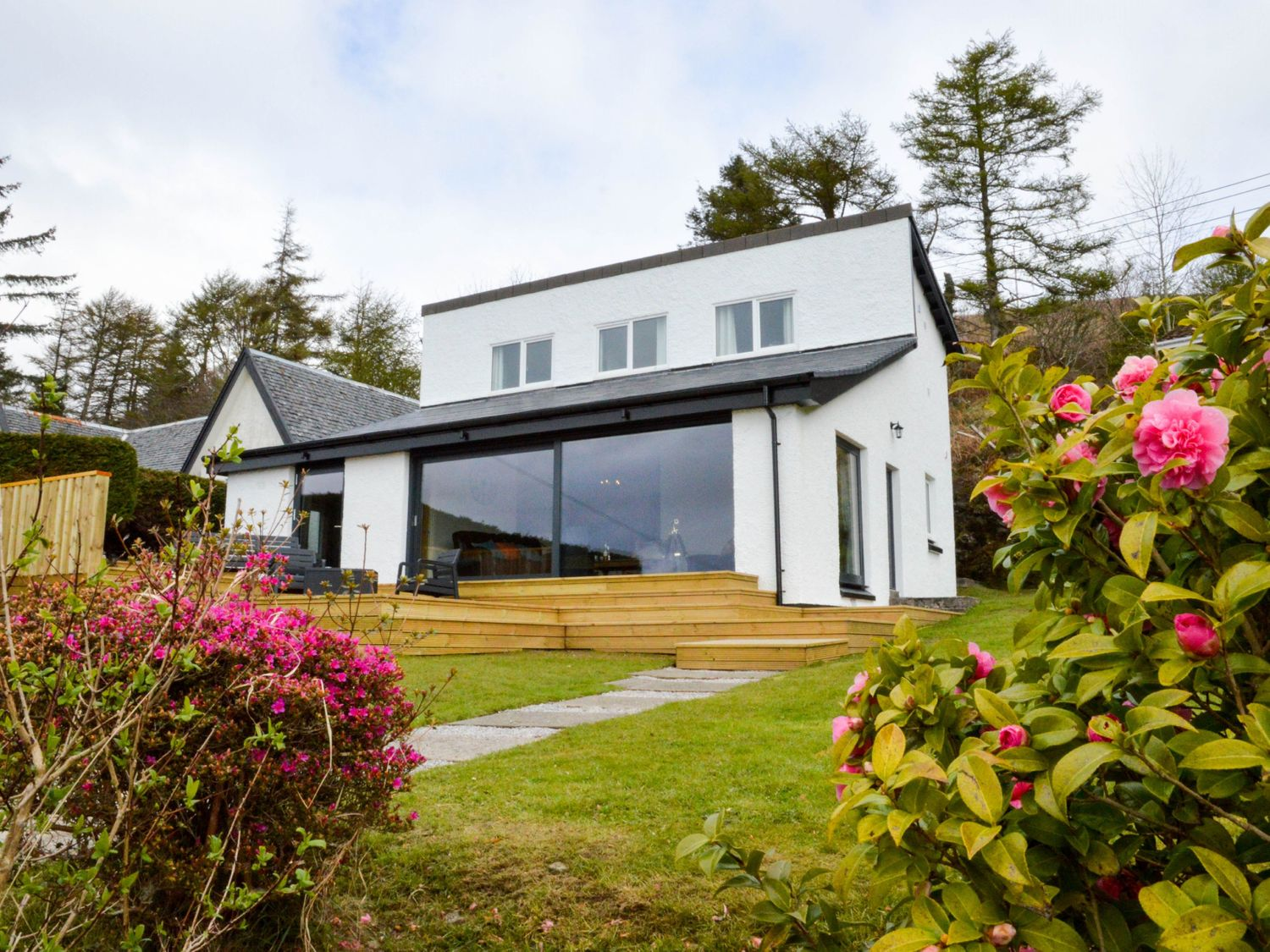 Grannda Mhor - Scottish Highlands - 972657 - photo 1