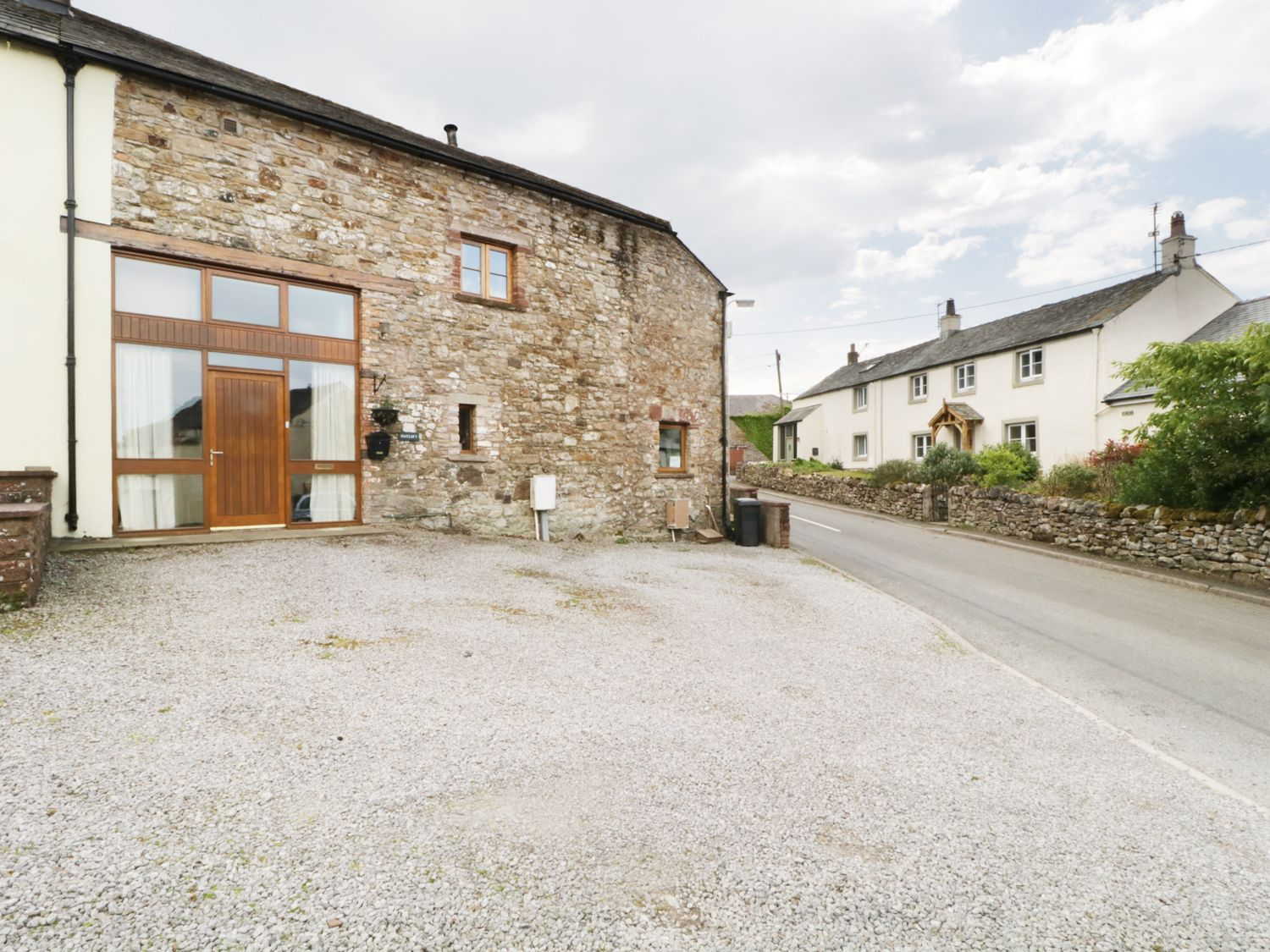 The Hayloft Cottage - Lake District - 972669 - photo 1