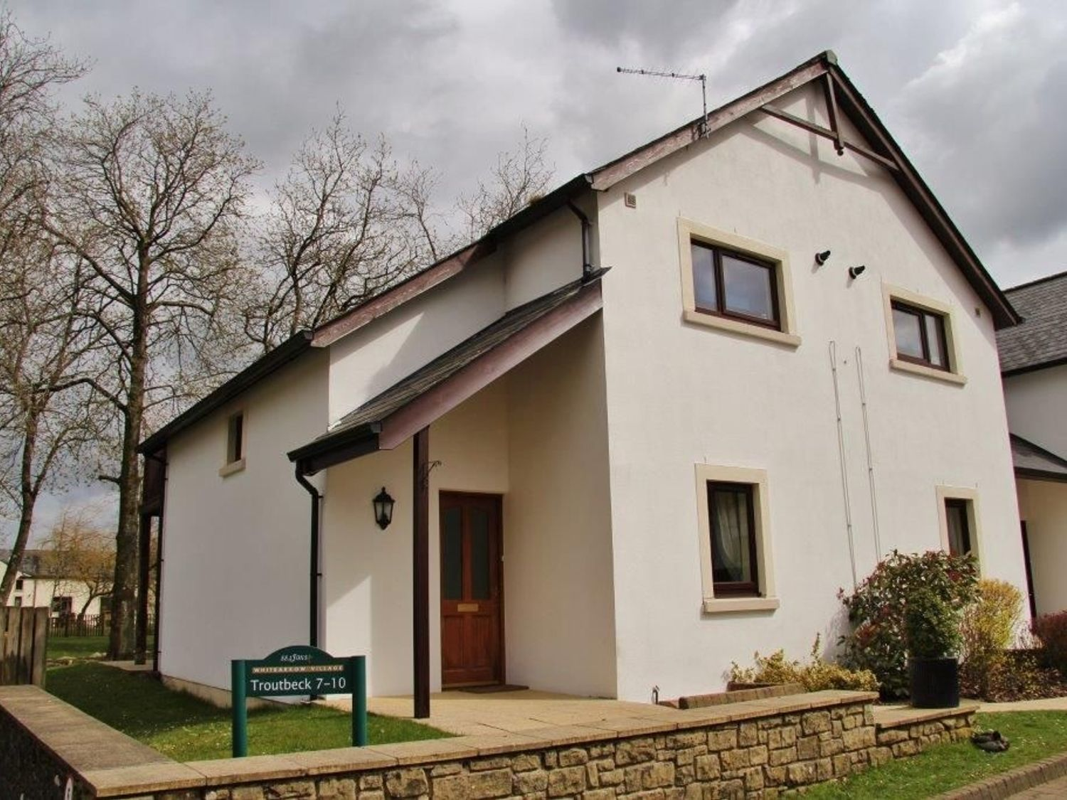 Whitbarrow Holiday Village Troutbeck (7) Nr Ullswater - Lake District - 972684 - photo 1