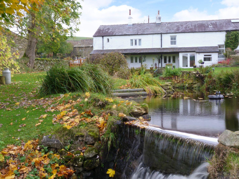 Saetr Cottage - Yorkshire Dales - 972754 - photo 1