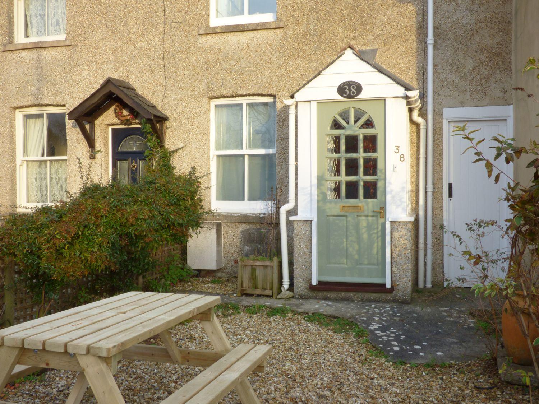 Sunnyside Cottage - Dorset - 972855 - photo 1