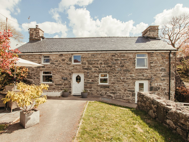 Cefn Uchaf Cottage - North Wales - 972885 - photo 1
