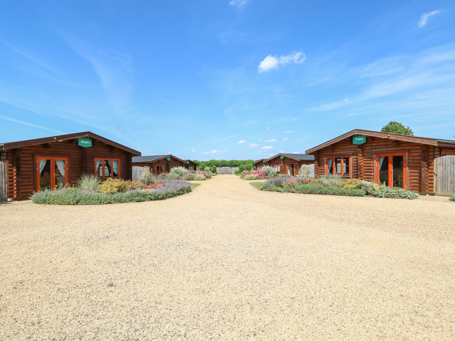 Willow Lodge - Lincolnshire - 972994 - photo 1