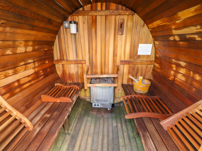 Sycamore Lodge, Rutland