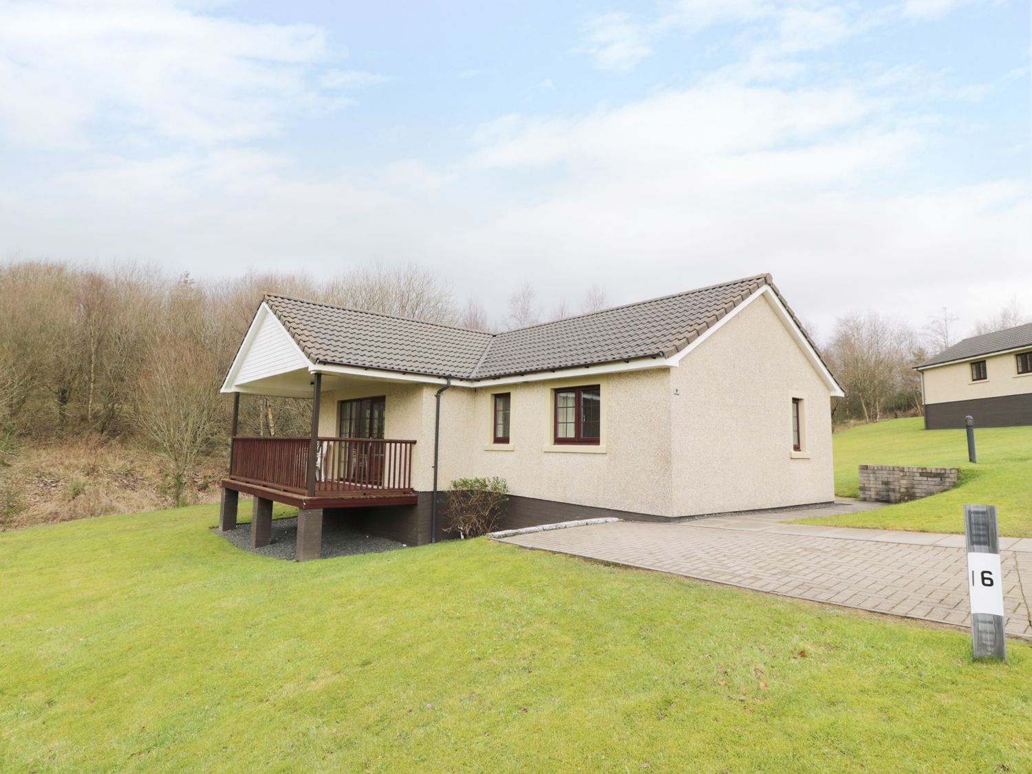 Savita Cottage - Scottish Lowlands - 973361 - photo 1