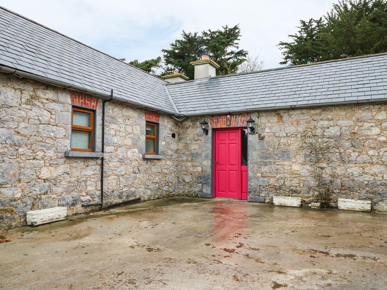 Granny's Cottage, Ireland