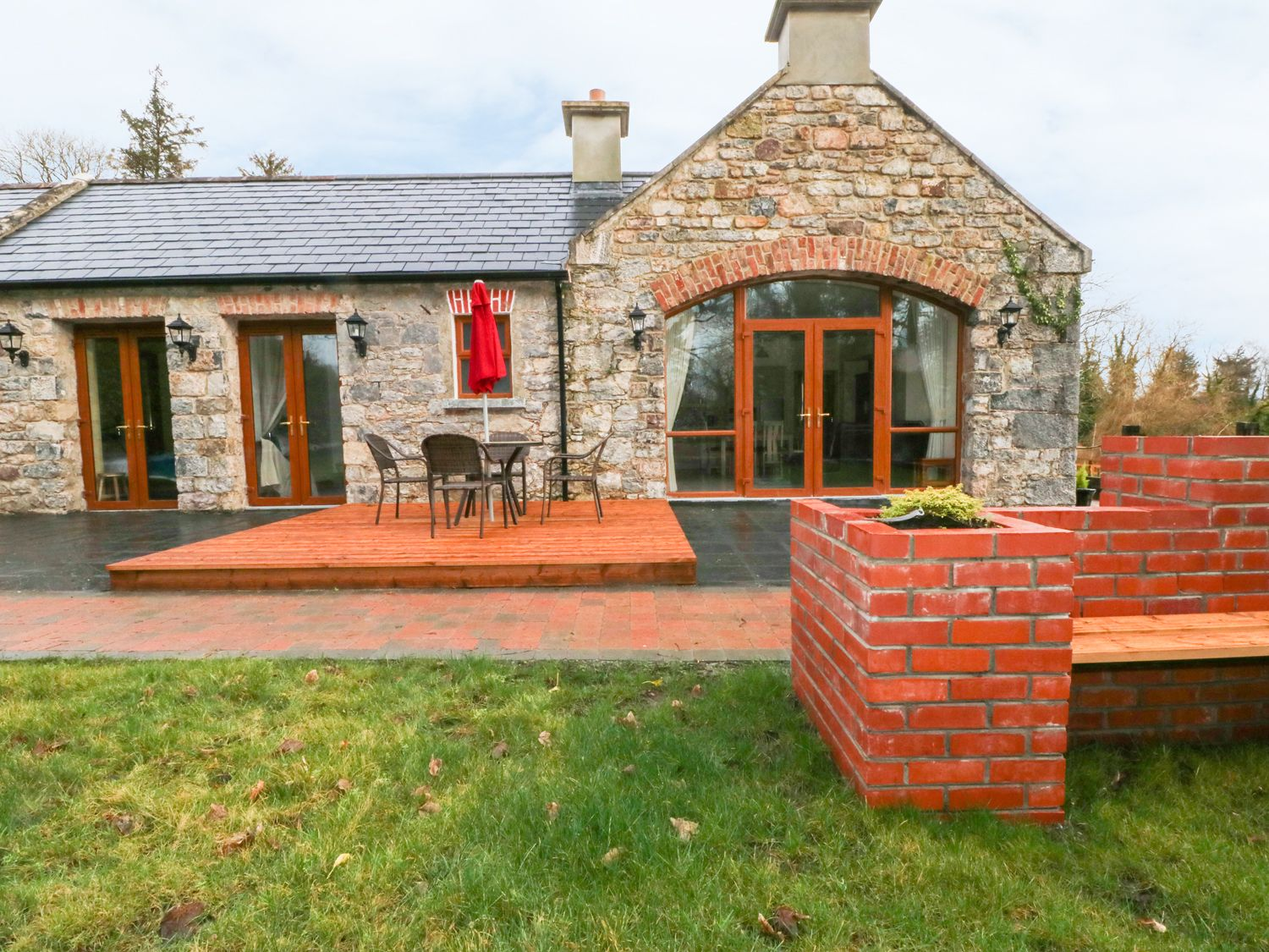 Granny's Cottage - County Clare - 973629 - photo 1