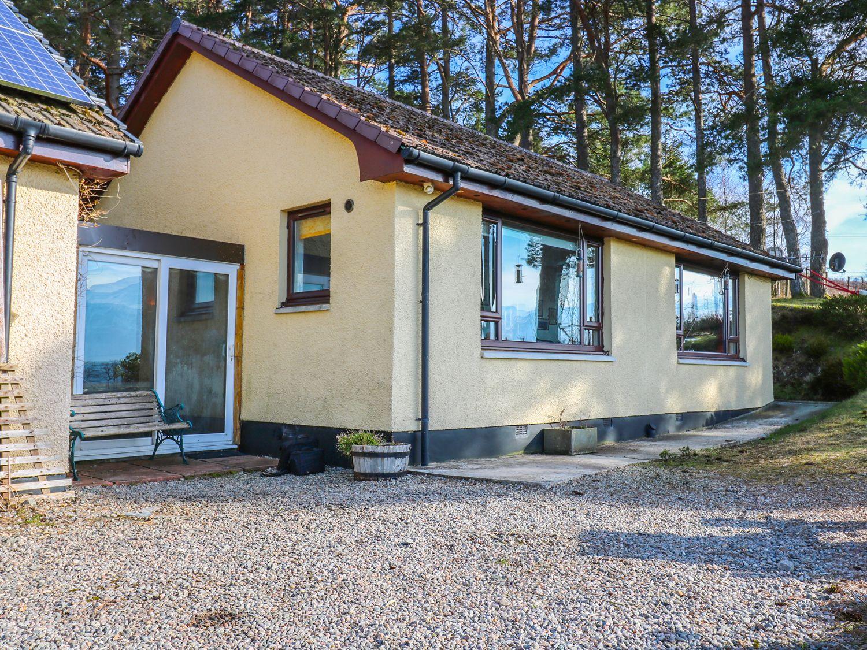 Alba Ben View - Scottish Highlands - 973727 - photo 1
