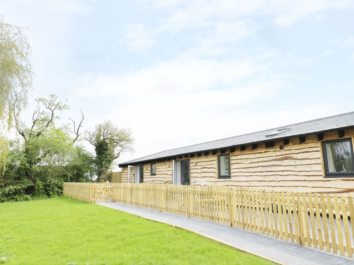 Willow Lodge - Cotswolds - 973914 - photo 1
