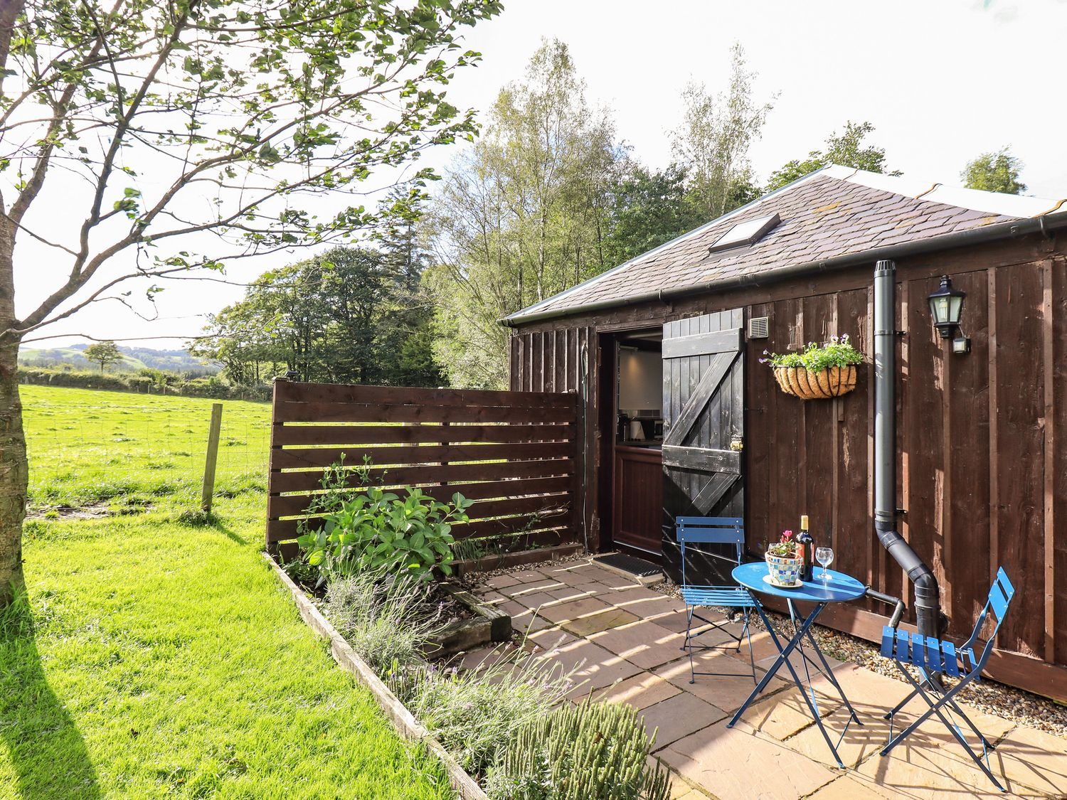 The Stable - Scottish Lowlands - 974014 - photo 1