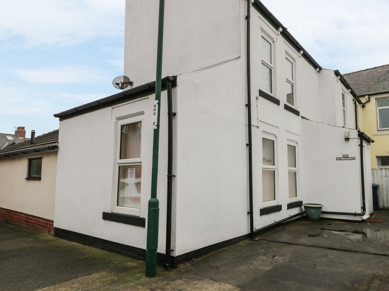 10 The Cottage - Whitby & North Yorkshire - 974096 - photo 1
