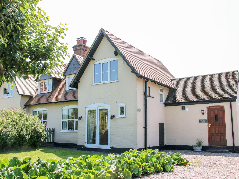 Ploughmans Cottage - Shropshire - 974261 - photo 1