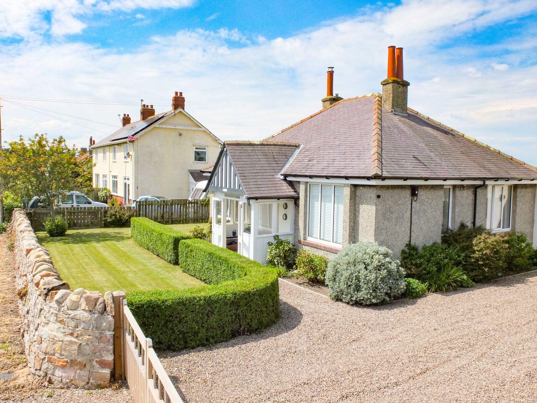 Rosemary Cottage - Northumberland - 974318 - photo 1