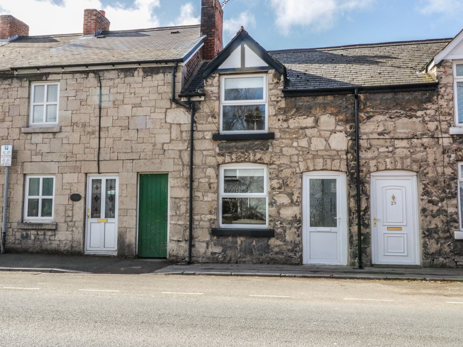 27 Borthyn - North Wales - 974358 - photo 1